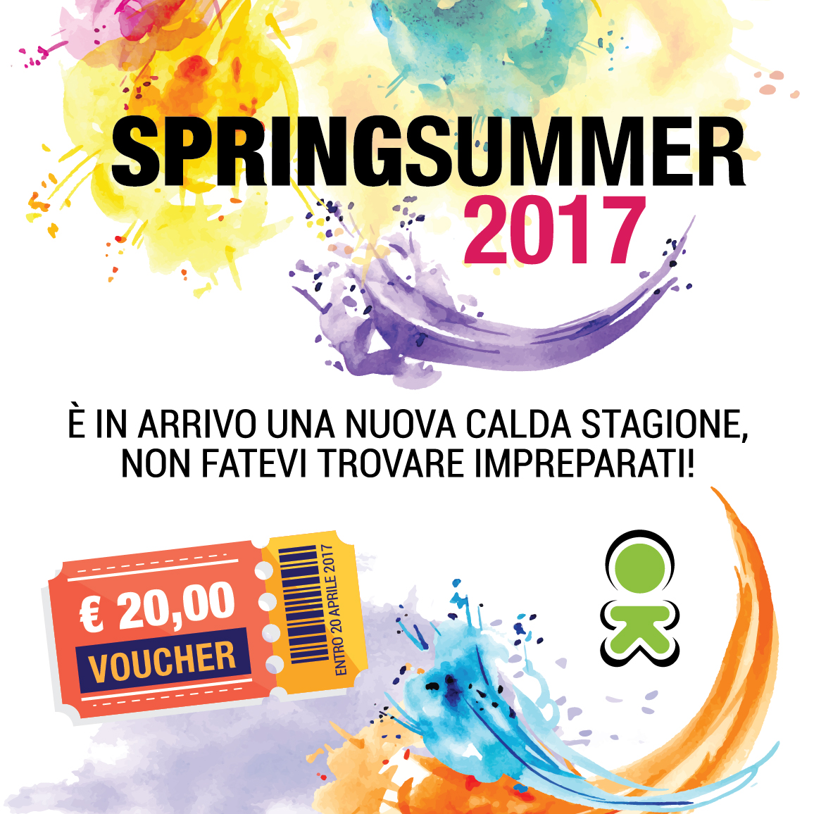 Primavera 2017 - ISIday