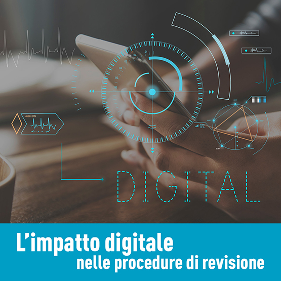 L'impatto digitale nelle procedure di revisione - ISIday
